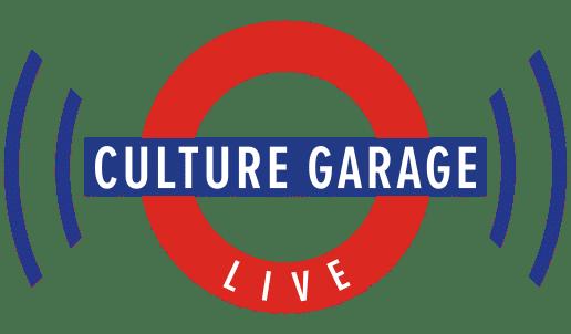 Culture Garage live